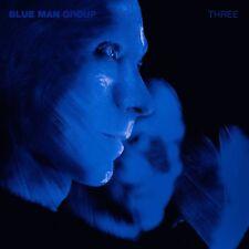 BLUE MAN GROUP - THREE  CD NEW+