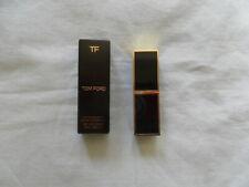 MEW BOX TOM FORD LIP COLOR MATTE ROUGE A LEVRES  MAT # 40 FETISHIST.1.OZ 3G