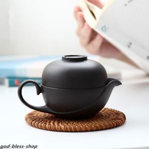 travel tea set yixing zisha tea pot with infuser tea cup portable tea set China