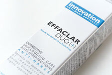 LA ROCHE-POSAY Effaclar Duo [+] PLUS Cream 40ml anti imperfection NEW & IMPROVED