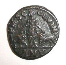Ancient Roman Empire, Philip I, AE Sestertius, Viminacium, Moesia