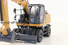 Motorart 13797  Case WX168 Mobilbagger 1:50 NEU in OVP