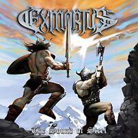 EXMORTUS - THE SOUND OF STEEL   CD NEU