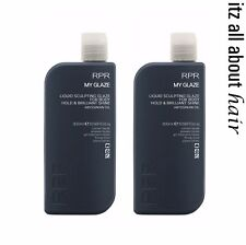 RPR My Glaze Liquid Sculpting Glaze duo 2 x 300ml