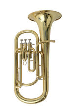 Baritone Horn Bb and Case