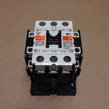 Fuji Electric SC-N1 2 Pole AC Contactor, 690 V.