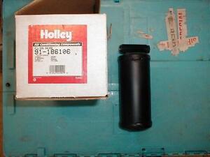 NOS 1968-73 BUICK CADILLAC CHEVROLET OLDSMOBILE PONTIAC A/C RECEIVER DRIER