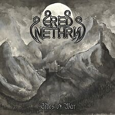 Ered Wethrin - Tides of War CD 2014 digi epic symphonic black metal