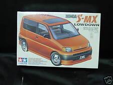 HONDA S-MX LOWDOWN