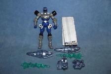 """Power Rangers Rpm 5"""" Azul Trax Ranger"""