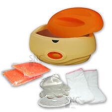 Macchina per PARAFFINA Completa Kit accessori ricostruzione unghie gel UV SNC