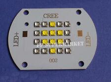 CREE XTE 100W 12 Royal Blue 450nm +8 white 10000K led for LED Aquarium