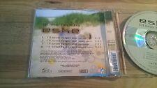CD canzonette Eske miracolo-I 'll never forget you (4) canzone discoteca volante firmato