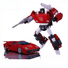 Transformers Masterpiece MP-12 MP12 LAMBOR Autobots Action Figure Robots Toy