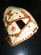 "RAWLINGS PRO PREFERRED PROSNP5-2C BASEBALL GLOVE 11.75"" RH $359.99"