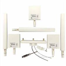 ARGtek 大疆精灵 3 标准 WiFi 信号范围扩展器六 (6) 天线套件全新