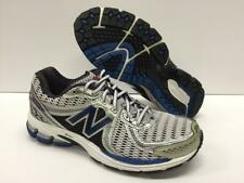 New Balance 860 v2 M860SB2 Stability Running Shoes Sneakers Silver Blue Mens 8