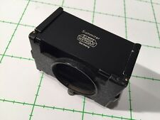 LEICA LEITZ SOOFM COLLAPSIBLE SUNSHADE FOR SUMMICRON LENS  REF: CK5262