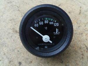 Skoda 105 Wassertemperaturanzeige 12V
