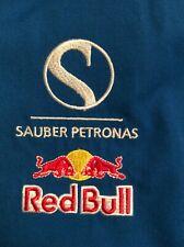 formula 1 shirt - Red Bull SAUBER Petronas Team Shirt (XL) and Cap (Now $149)