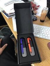 goTenna Mesh   Off-Grid Sms & Gps Devices Purple/Orange
