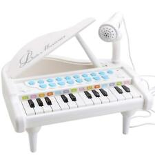 Amy Benton Piano Keyboard Toy For Kids 1 2 3 4 Year Old, Baby Toddler Toys,