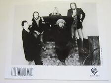 Fleetwood Mac 8x10 photo a