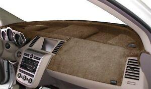 Jaguar XJ6/L 1982-1987 Velour Dash Board Cover Mat Oak