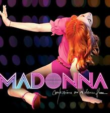 MADONNA confessions on a dance floor (CD, album, mixed) euro house, disco, 2005
