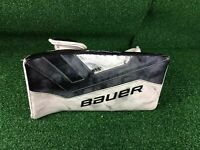Bauer Supreme One.9 Hockey Goalie Blocker, Adult Size