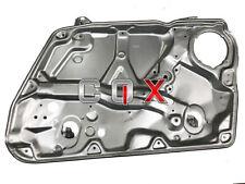 Lève-vitre Avant Droite Skoda Superb +VW Passat 3B2 3B5 3B6 + plaque complet