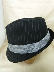 Trilby Hat Classic 'Earl'