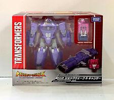 Takara Tomy Transformers Legends LG24 Shockwave & Cancer IN STOCK