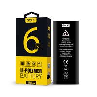 Ersatz Batterie Akku für Original Apple iPhone 6S 1715mAh LI-ION Battery Accu