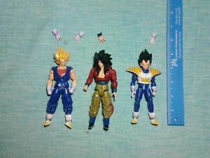 POP Dragon Ball Z MAJIN VEGETA  Action Figure Toy Gift//Box Anime Manga Kids