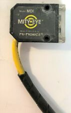 Tri Tronics Mdi Mity Eye Photoelectric Sensor 12042