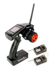 RadioLink RC4GS 2.4GHz 4-Channel Tx with 1x R6FG (Gyro Rx) and 1x R6F (STD) RX