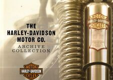 LEFFINGWELL, Randy – THE HARLEY-DAVIDSON MOTOR CO. Archive Collection.