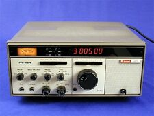 Ham Radio Repair for Collins Drake Icom Kenwood Ten-Tec Yaesu Vintage and Others