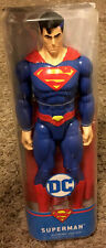 superman 12 inch Action figure