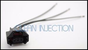 Fit Nissan infinity fx35 i35 Cam Crank Position Angle Sensor Pigtail Connector