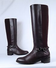 NEW!! Aquatalia by Marvin K 'Oralie' Boot- Brown Calf- Size 5.5 M  (B38)