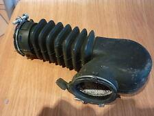 Genuine Miele W149 washing machine concertina hose pt 4236373