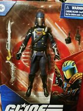 Gi joe classified series cobra commander