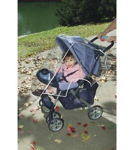 Dreambaby stroller weather shield - pram not included