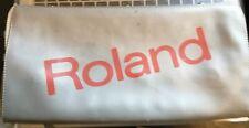 Roland TB-303 / TR-606 original soft case bag