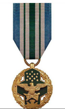 Vanguard Mini Miniature Joint Service Commendation JSCM Medal Award