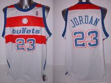 Washington Bullets Jordan 3XL Nike Shirt Jersey Vest Basketball NBA Vintage Top