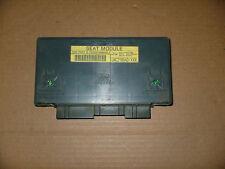 JAGUAR XK8 XKR 1997-2006  02 03 04 05 06 SEAT CONTROL MODULE CONVERTIBLE COUPE