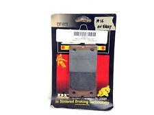 *NEW* DP DUCATI LAGUNA SECA 750 FRONT BRAKE PADS SET DP600 (#16)